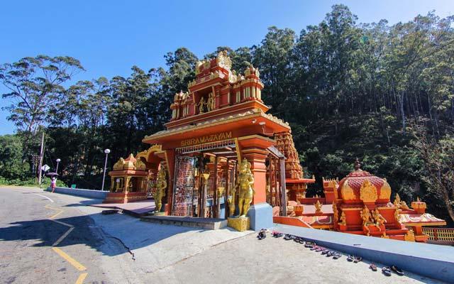 Ramayana Trails in Sri Lanka