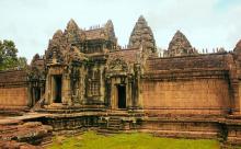 BanteaySamre Temples