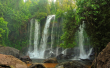 Kulen Mountains