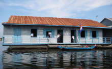 floating schools