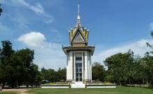 ChoeungEk Memorial