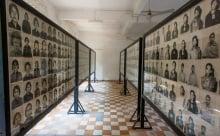 Khmer Rouge torture centre