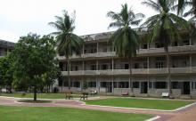 TuolSleng Genocide Museum