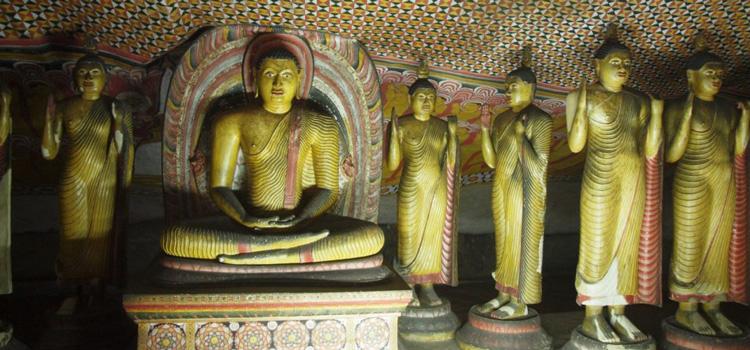 03 Days Sri Lanka Tour Package