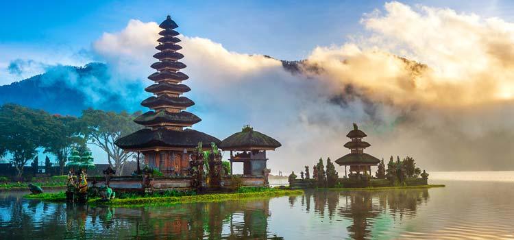 04 Days of Amazing Bali