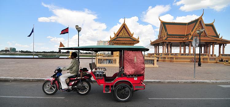 04 Days of Angkor Insight