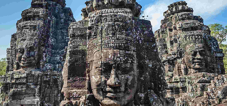 04 Days of Cambodia