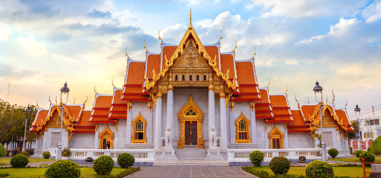 05 Days of Bangkok & Pattaya