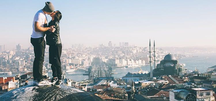 05 Days Istanbul & Bursa