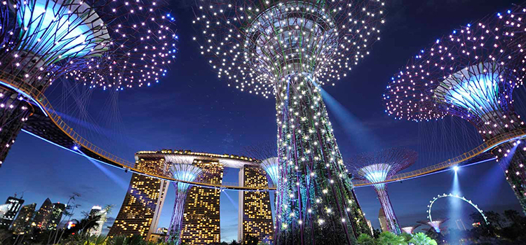 05 Days of Magical Singapore