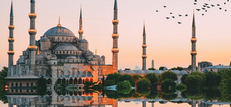 06 Days Turkish Glimpse