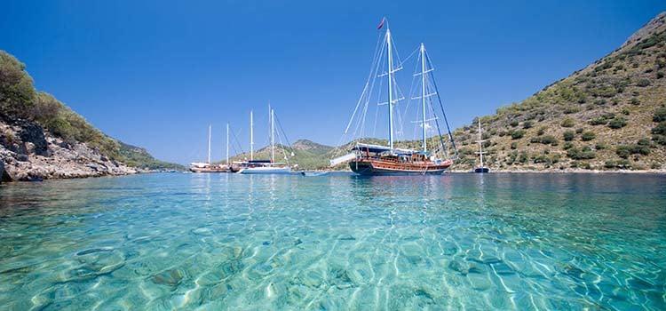07 Days Best of Turkey