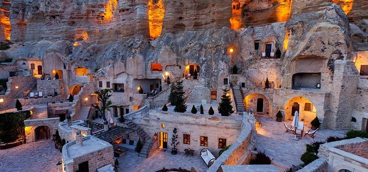07 Days Discover Turkey