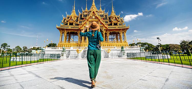 07 Days of Phuket, Koh Samui & Bangkok