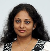Dr.Shakunthla Dhanushki