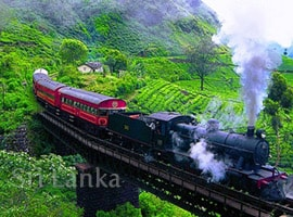 sri lanka 5 day tour
