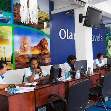 Why Olanka -Instant Response