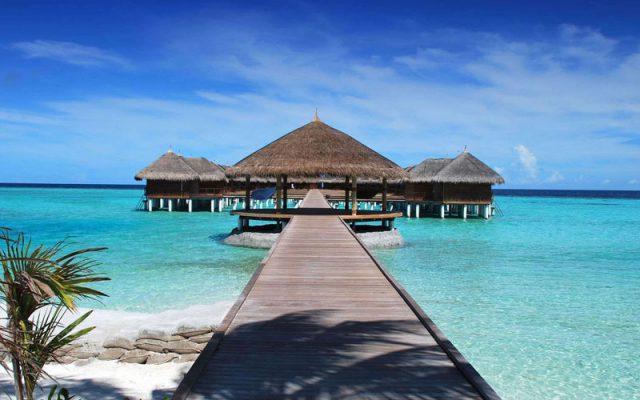 Maldive tours