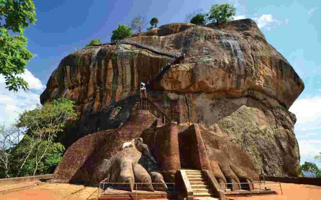 Olanka travels - 4-days-tour-package