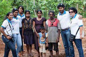 Olanka Travels CSR Project - support local schools