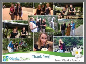 Olanka past customers