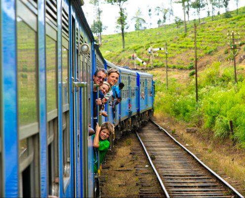 15 Days Sri Lanka Tour Packages