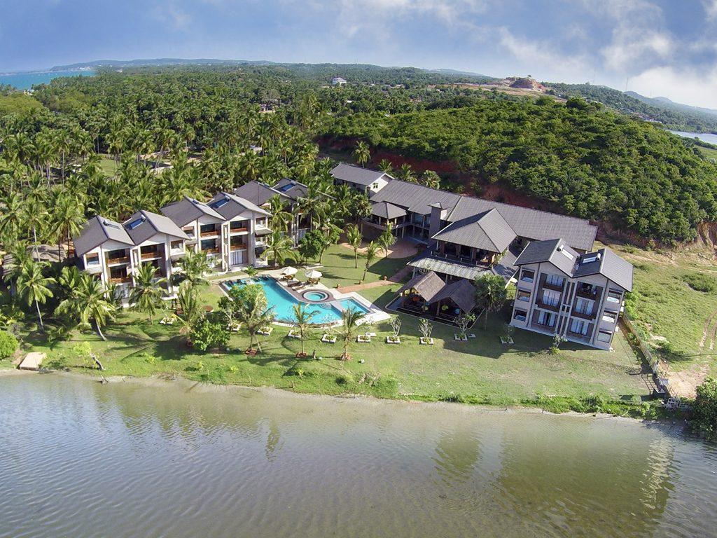 Amaranthe Bay Resort Review - Olanka Travels