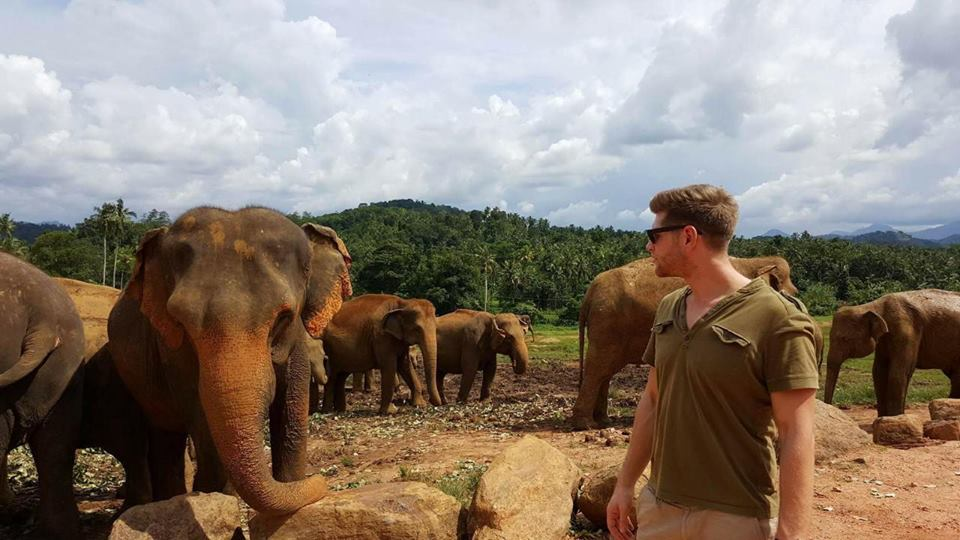 sri lanka 5 day itinerary