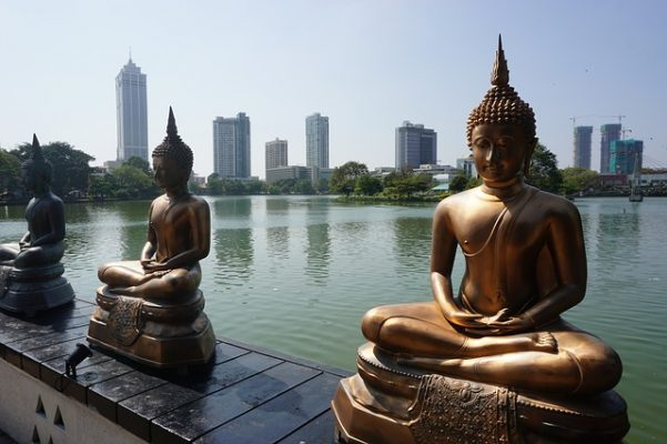 Sri Lanka Tour Packages from Philippines