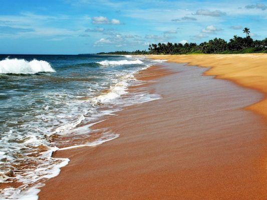 Sri Lanka Tour Packages from Pune