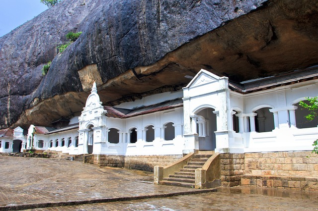 Sri Lanka Tour Packages from Karachi