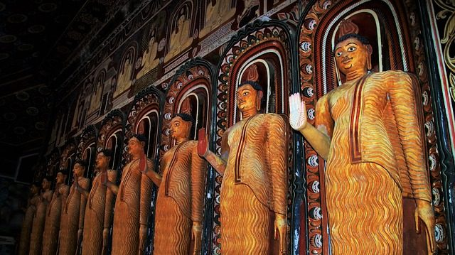 Sri Lanka Tour Packages from Malaysia