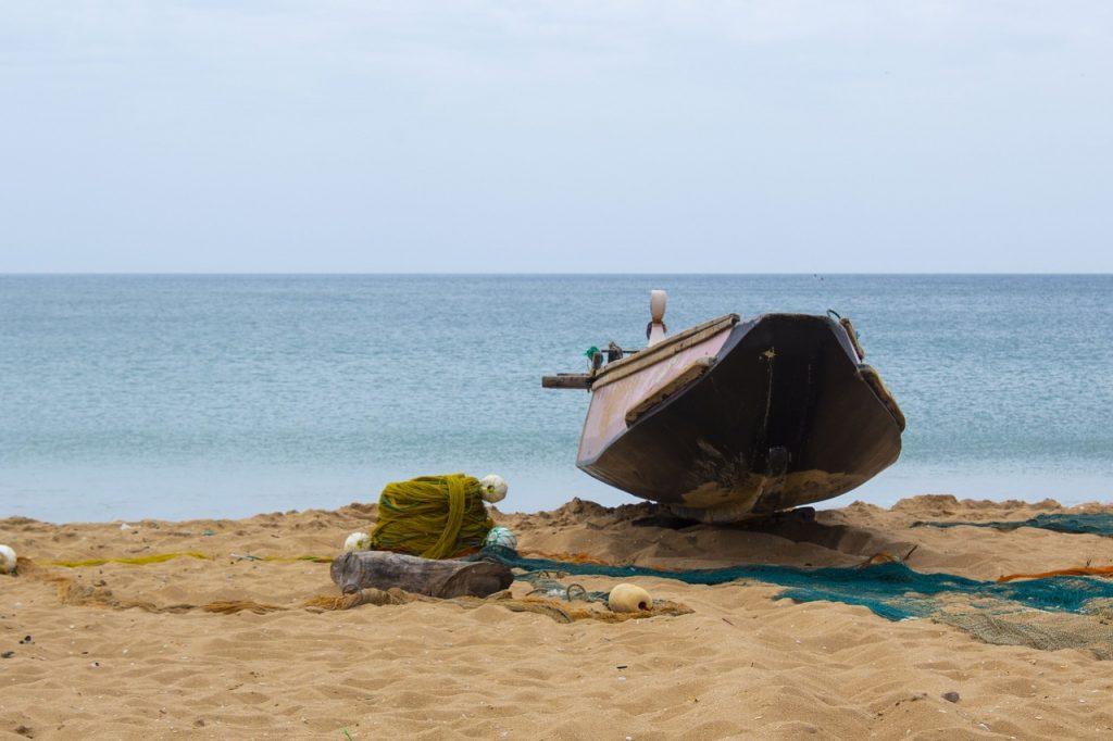 Sri Lanka Itinerary 4 days