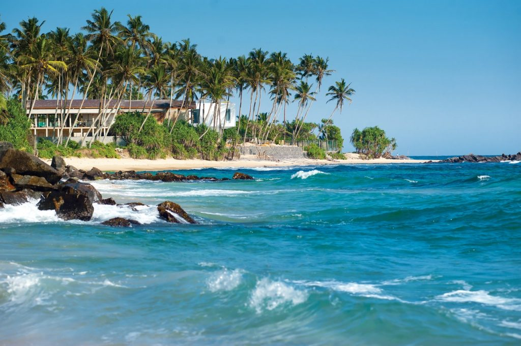 Tours to Sri Lanka from South Africa