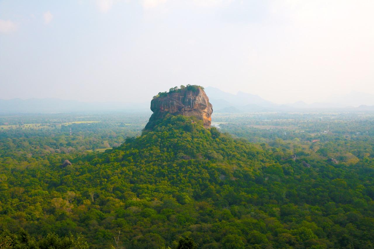 3 Nights 4 Days Sri Lanka Package