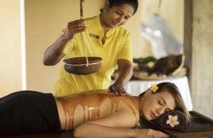 Yoga, Spa, Medication in Sri Lanka