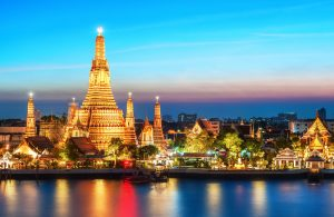 Bangkok & Phuket Break