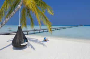 Holiday Island Resort – South Ari Atoll