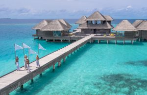 Huvafen Fushi – North Male' Atoll