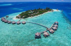 Adaaran Club Rannalhi – South Male' Atoll