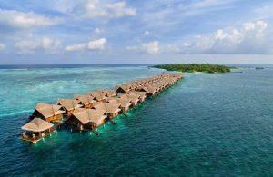 Adaaran Select Hudhuranfushi – North MLE Atoll