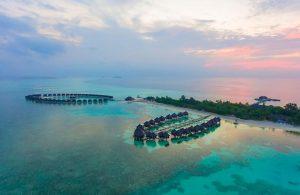 Olhuveli beach & spa – Male' Atoll