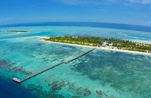 Fun Island Resort & Spa – Male' Atoll