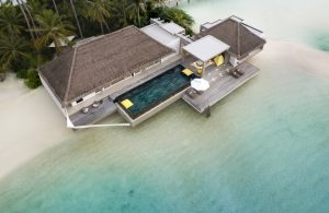 Cheval Blanc Randheli – Noonu Atoll