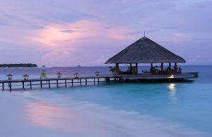 Angsana Ihuru Island Resort – Male' Atoll