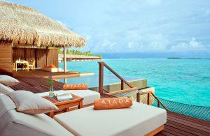 Ayada Maldives – Gaafu Dhaalu Atoll