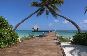 Canareef Resort – Addu Atoll