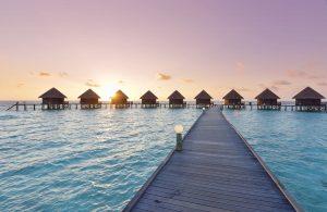Thulhagiri Island Resort & Spa – Male' Atoll