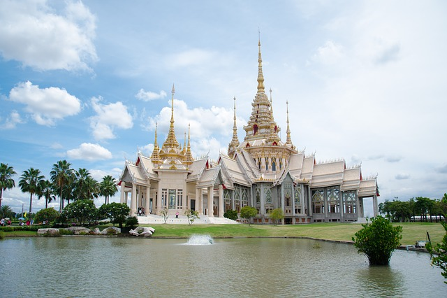 Tour Packages from Sri Lanka to Bangkok