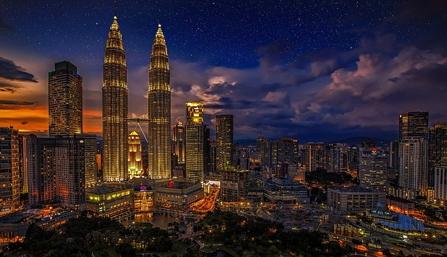 Tour Packages from Sri Lanka to Malaysia